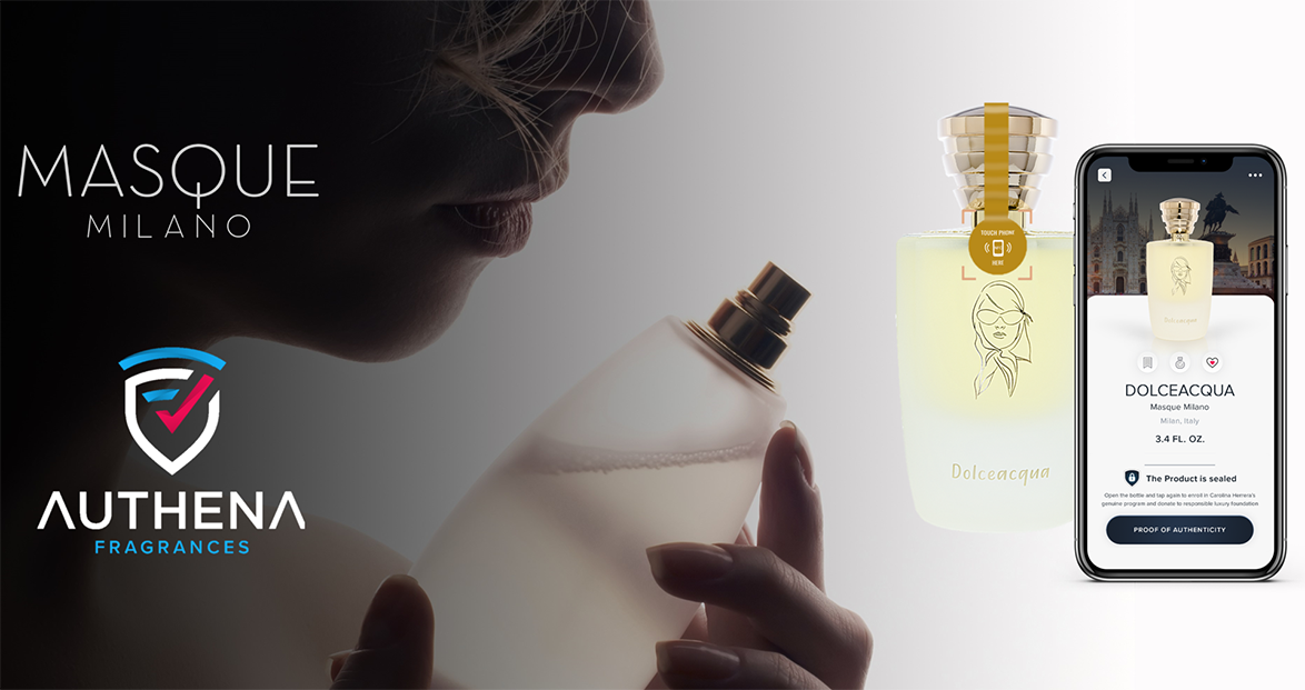 Authena Fragrances and the once unresolved problem of illegal perfumes